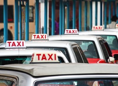 Taxi Enschede
