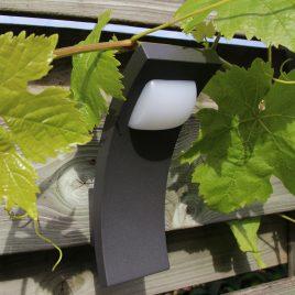 Tuinverlichting en Tuinlampen